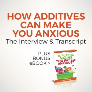 AdditivesMakeYouAnxious