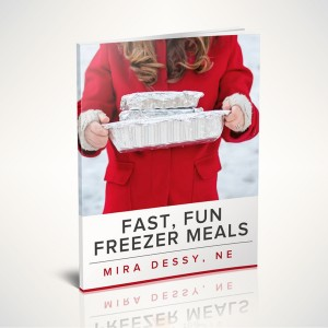 Fast Fun Freezer Meals