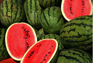 watermelon for agua fresca