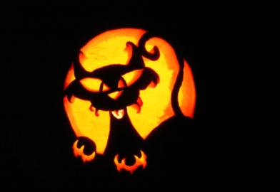 Healthy Halloween HMN roundup