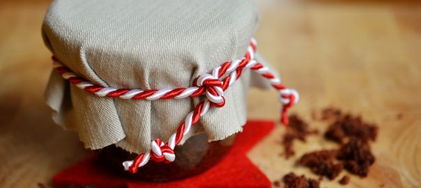 Homemade gifts for the holidays - Mira Dessy, The Ingredient Guru