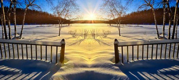 seasonal affective disorder winter light