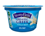 clean label starch in yogurt