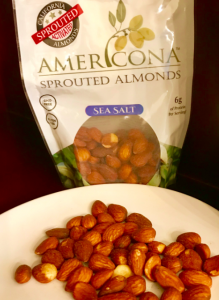 Lean Clean Green Hydration Box - Americona Almonds
