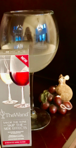 Lean Clean Green Hydration - Wine Wands